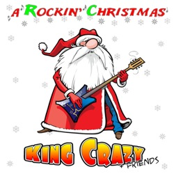 Rockin' Music For Your Christmas Festivities!