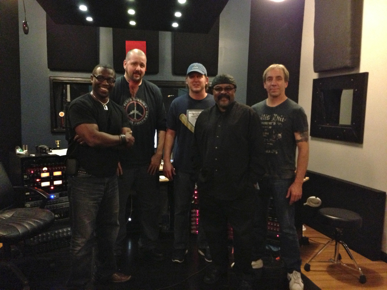 Right Hand Rule Tracks Last Song Of New Album