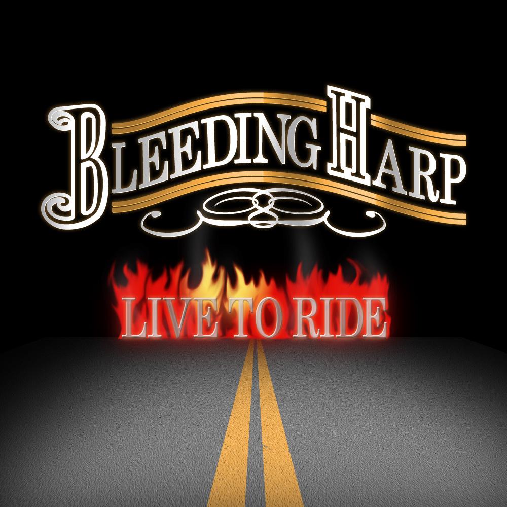 Bleeding Harp Releases New Single!