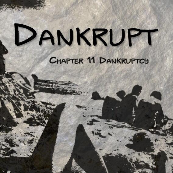 Chapter 11 Dankruptcy Released!