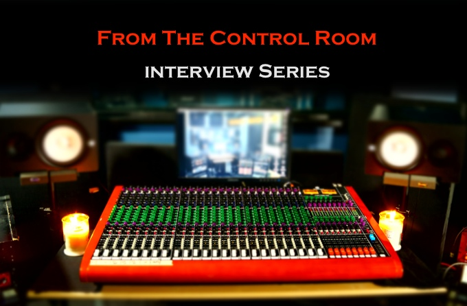 From The Control Room w/Leslie Jones (w/video)