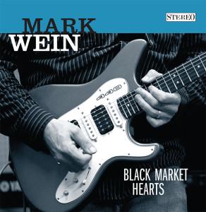 """Black Market Hearts"" Mastered by Ernesto Homeyer"