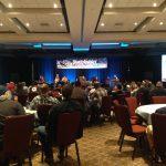 The final seminar at PotluckCon 2014