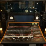 Ultimate Studios, Inc Trident 88 Recording Console