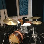 Ultimate Studios, Inc - Marty O'Reilly and the Old Soul Orchestra Drums