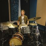 Ultimate Studios, Inc - Marty O'Reilly and the Old Soul Orchestra - Drum Tracks