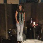 Tita Hutchison Recording