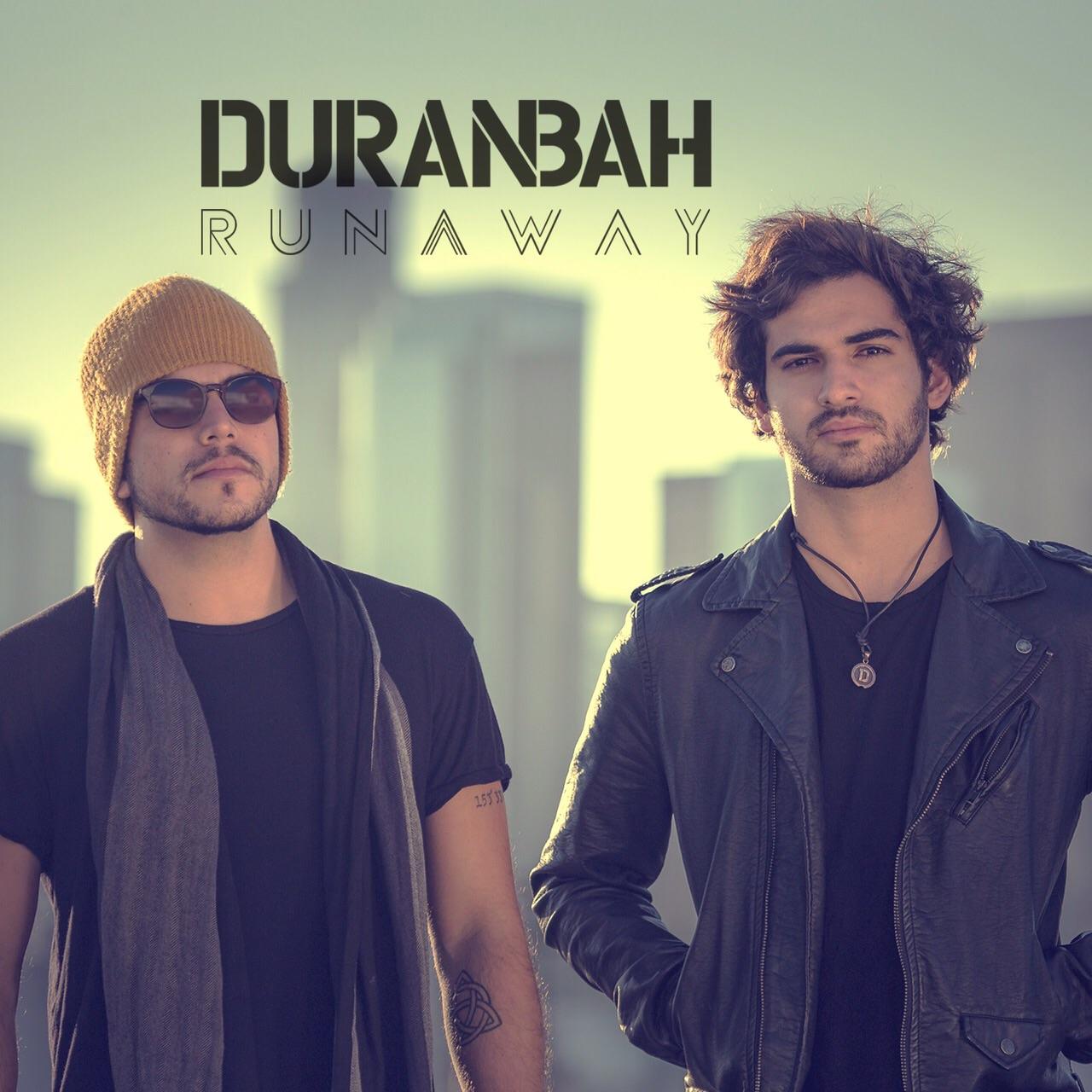 Duranbah Release New Album – Runaway