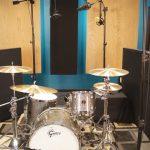 The Art of Recording Drums Vol. 1 - Minimal Micing Setups