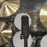 The Art of Recording Drums Vol. 1 - Overhead microphones