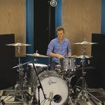 The Art of Recording Drums Vol. 1 - Nick Adams on drums