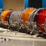 Kick Drum Collection at Ultimate Studios, inc