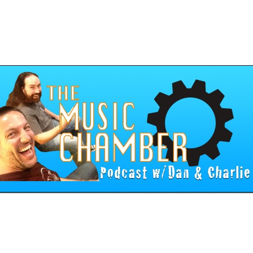 NEW! The Music Chamber Podcast!