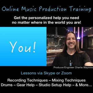Online Music Production Courses