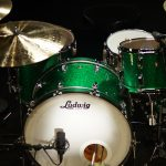 Ludwig Class Maple Drums at Ultimate Studios Inc