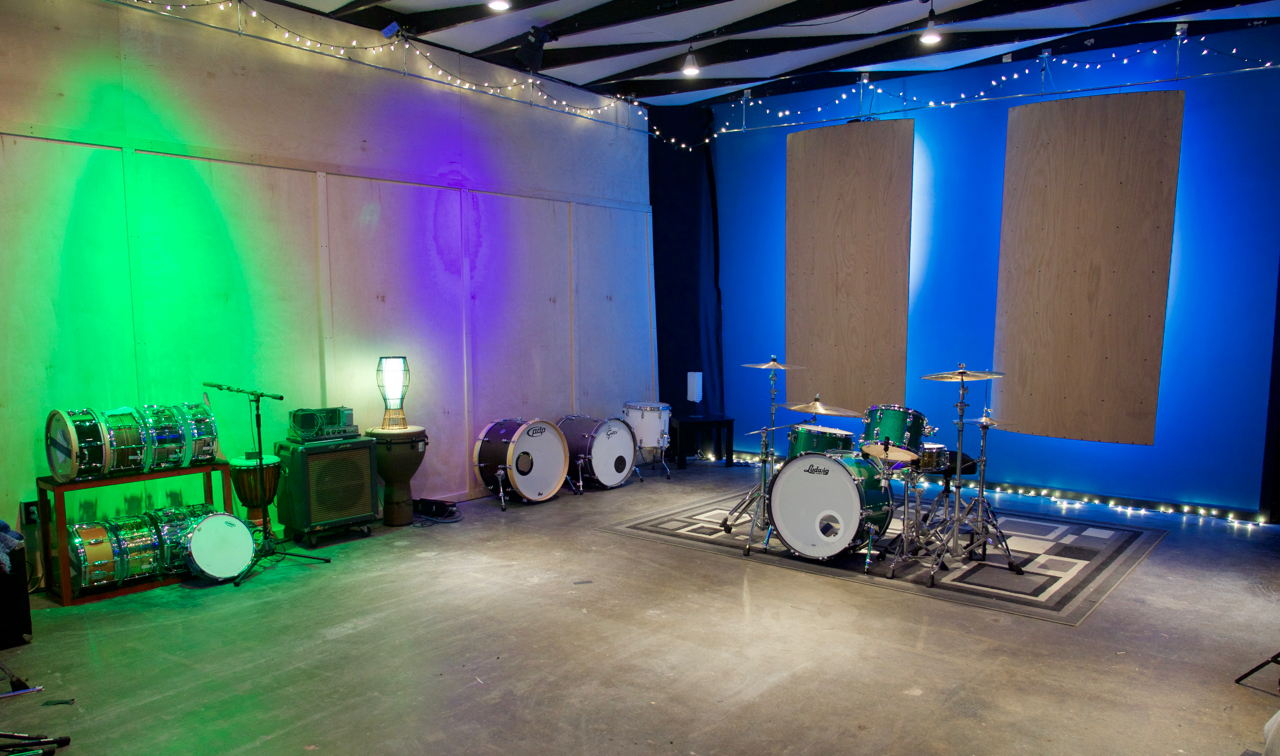 Ultimate Studios Inc is an affordable drum recording studio in los angeles