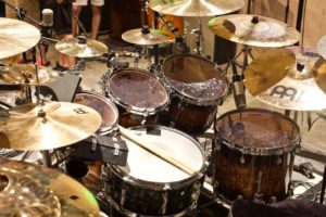 best drum recording studio los angeles