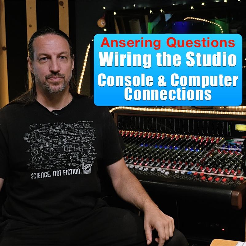 Recording Studio Los Angeles
