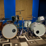 grätsch drums at ultimate studios inc los angeles
