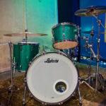 ludwig drums at Ultimate Studios, inc los angeles